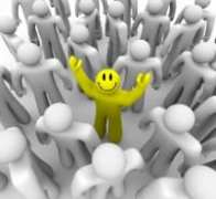 Positive Thinking To Boost Productivity **Featured Article Of the Month**
