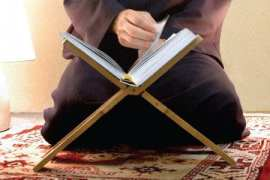 [Ramadan Series] Love, Learn, & Live the Quran this Ramadan