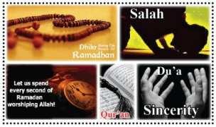 [Ramadan Series] The Night of Power: Do Not Miss!