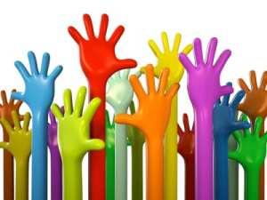 5 Benefits of Volunteering - Productive Muslim