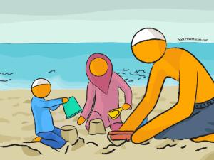 Planning an Enjoyable and Halal Holiday - Productive Muslim