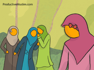 [Productive Teens - Part 1] How to Deal Effectively with Peer Pressure and Bullying - Productive Muslim