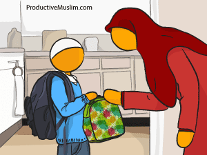 Attention Busy Moms, 8 Productivity Tips for a Successful Back to School Season - Productive Muslim