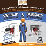 Spirituality and Productivity at Work – Online Classes