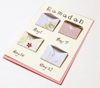 [Tutorial] DIY Ramadan Weekly Reminders