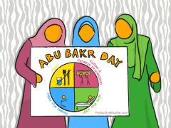 Explore 'Abu Bakr Day' This Ramadan: A Productive Idea from Egypt