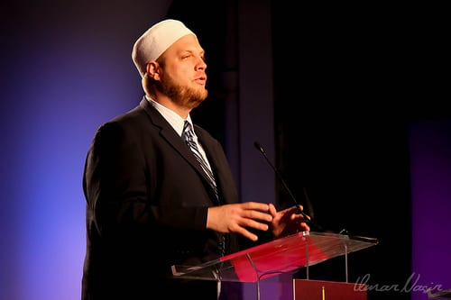 Interview with Imam Suhaib Webb | ProductiveMuslim