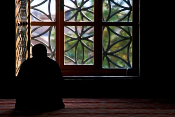 [Finding Peace and Contentment - Part 1]: What Does it Mean to be Blessed? | ProductiveMuslim