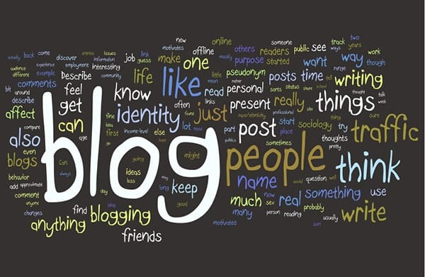 3 Ways Blogging Can Help You Make the World a Better Place | ProductiveMuslim