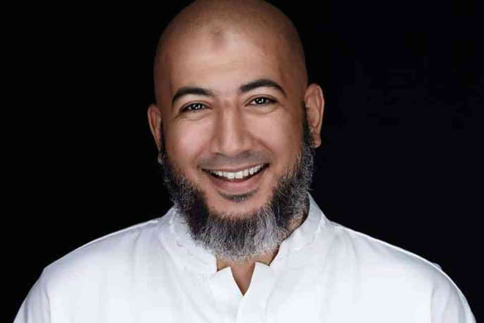 Wael Ibrahim is the founder of Serving Islam Team [Hong Kong] and Connect Institute [Global].