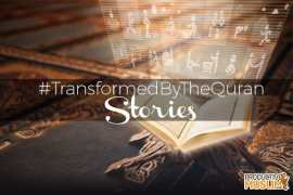 The Best of #TransformedByTheQuran Competition Stories