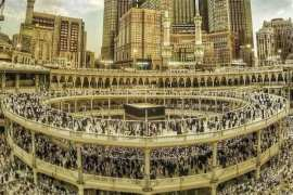 [Hajj Season Inspiration- Part 2] 7 Ways to Stone Shaytan Out of Your Life