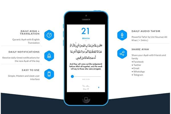 5 Useful (and Free!) Apps for the Travelling Muslim   ProductiveMuslim