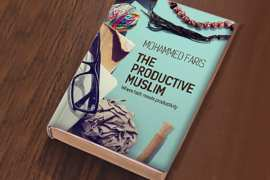 [Book Review] The Productive Muslim by Mohammed Faris