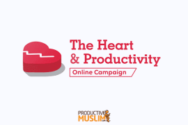 "Introducing ""The Heart and Productivity"" Campaign"