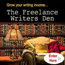 Freelance Writers Den