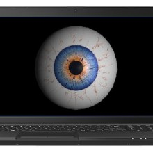 How Writers Can Minimize Eye Strain at the Computer
