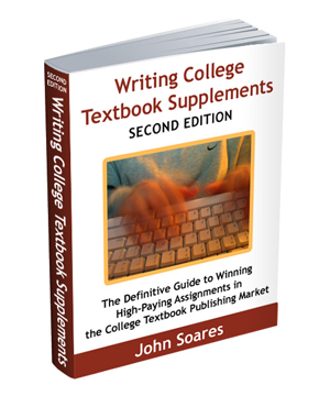 Writing College Textbook Supplements ebook