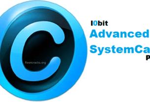 Advanced SystemCare Pro 12.3.0.329 Crack