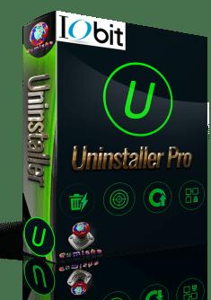 iobit uninstaller 8 crack key