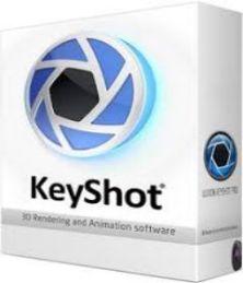KeyShot Pro 8.2.80 Crack
