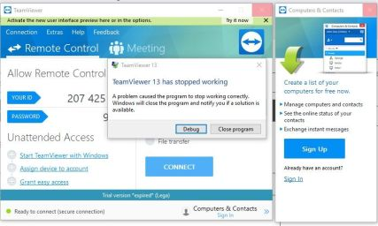 teamviewer activate license crack