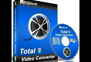 Bigasoft Total Video Converter Crack