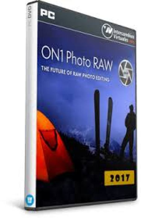 ON1 Photo RAW 2019 Crack With Serial Key Free Download