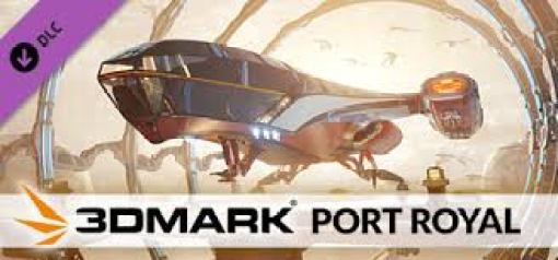 3DMark 2.8.6578 Professional Crack With Registration Key Free Download 2019