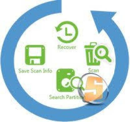 iSkysoft Data Recovery 4.1.0.5 Crack With License Key Free Download 2019