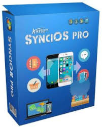 Syncios 6.6.2 Crack With Registration Code Free Download 2019