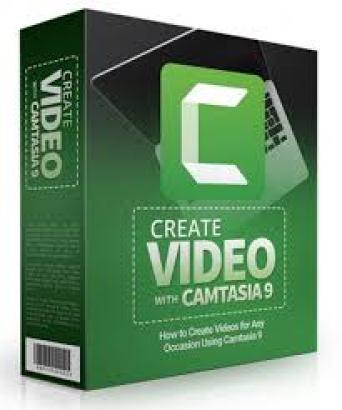 Camtasia Studio 2019.0.2 Crack With Registration Key Free Download