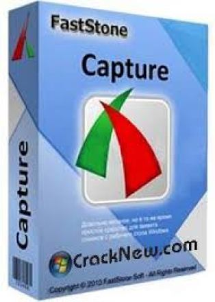 FastStone Capture Crack 9.0 With License Key Free Download 2019