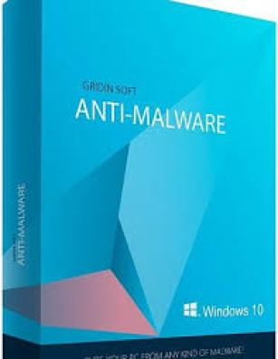 GridinSoft Anti-Malware 4.0.43 Crack With Activation Code Free Download 2019