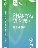 Avira Phantom VPN 2.28.2.29055 Crack With Registration Key Free Download 2019