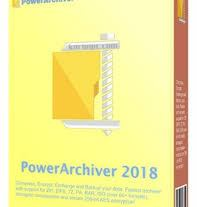 PowerArchiver 2019 19.00.51 Crack With Premium Key Free Download