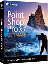 Corel PaintShop Pro 2020 Ultimate 22.0.0.132 Crack + Plus Keygen Download
