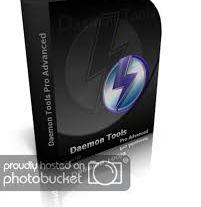DAEMON Tools Pro 8.3.0 Crack With Activation Key Free Download 2019