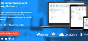 GoodSync 10.10.2.2 Crack With Activation Code Free Download 2019