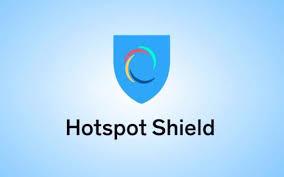 Hotspot Shield VPN 9.6.0 Crack