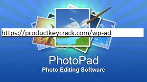 PhotoPad Image Editor 7.37 Crack 2021