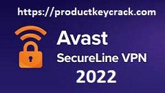 Avast SecureLine VPN 2022 Crack