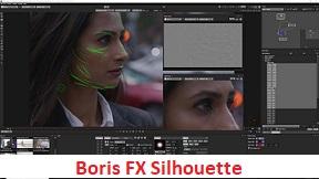 Boris FX Silhouette 2021 Crack