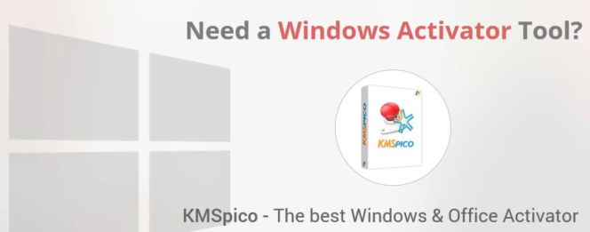 KMSPico 11 Final Free Download 2019