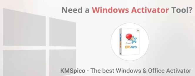 KMSPico 11 Final Free Download 2019
