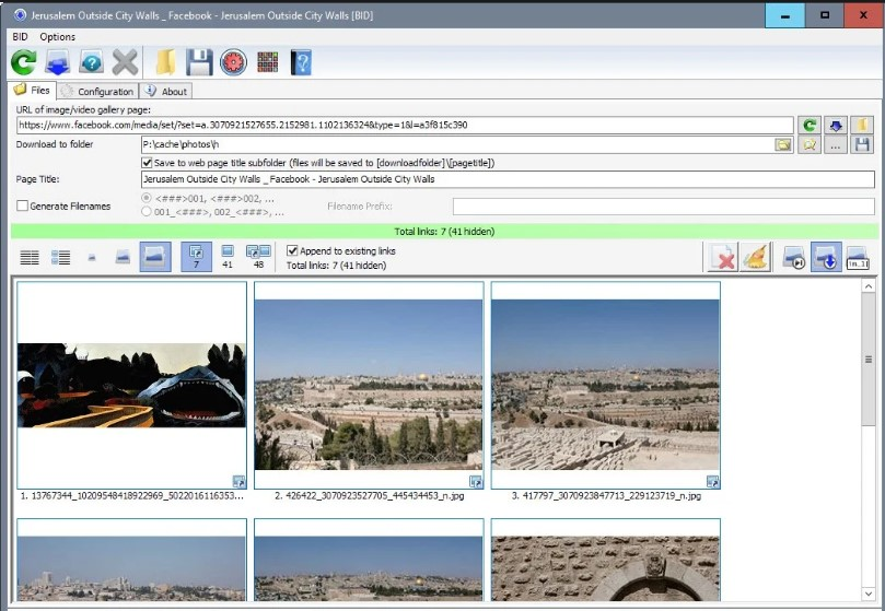 Bulk Image Downloader 5.63 Crack + Registration Code Free Download