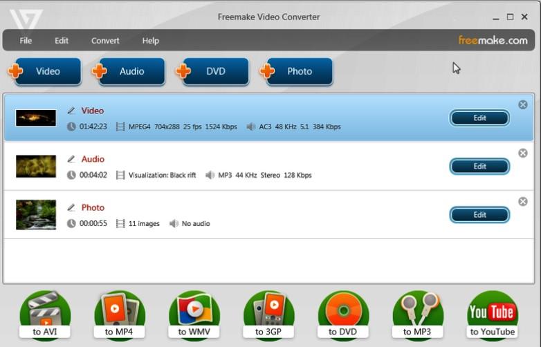 Freemake Video Downloader 4.1.11.105 Crack & Activation Key Windows