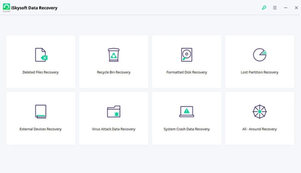 iSkysoft Data Recovery 5.3.1 Crack Torrent Plus License