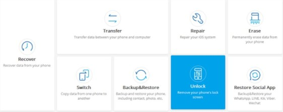 Wondershare Dr Fone 9.9.8 Crack & Keygen {Android/IOS/Windows}
