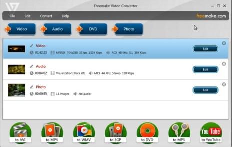 Freemake Video Converter Key 4 1 12 12 Crack License Key Free